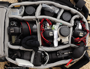 Newbie Alert: Read this before you switch to your first DSLR