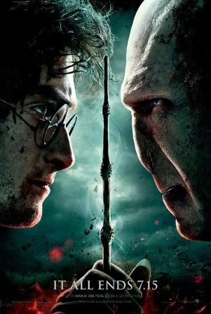 Adios Potter…